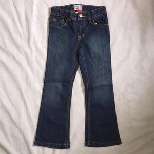 The children's Place jeans. 5